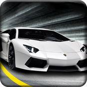"""赛车冒险 - 游戏不可能""""乐趣和激情"""" 1.13"""