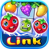 水果连连看 经典免费版-开心水果消消乐,益智儿童休闲小游