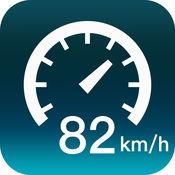 GPS超级测速器-...