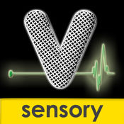 Sensory CineVox - 言语治疗 1.4.6