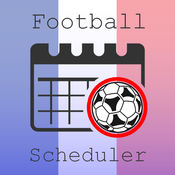 调度-的法国足球联盟1 10
