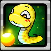 贪吃蛇2-贪吃蛇大作战 虫虫蛇蛇对战