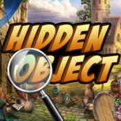 隐藏的对象:神秘大市犯罪 1.3