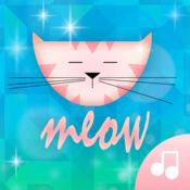最好猫共鸣板和动物声音– 搞笑铃声收藏的猫咪声调&噪音 1