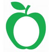 宝宝英文蔬菜水果书 1.1