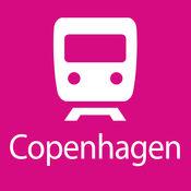 哥本哈根铁路图 Lite 5.2