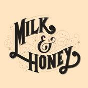 Milk and Honey(精华书摘和阅读指导) 1