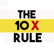 The 10X Rule(精华书摘和阅读指导) 1