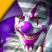 小丑杀手壁纸和可怕的背景 1