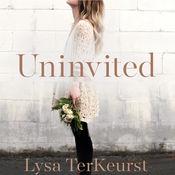 Uninvited(精华书摘和阅读指导1) 1