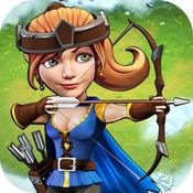 王者荣誉之战-部落战争冲突口袋妖怪玩具塔防世纪类游戏 1