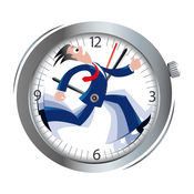 时间记录器的工具追踪和分析你的时间。 1.0.1
