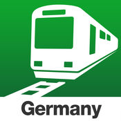 德国 Transit - 涵盖了法兰克福, 慕尼黑, 柏林和汉堡 by N