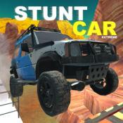 汽车特技挑战 - Extreme Car Stunt Challenge 2017 1.0001