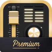 均衡器 + 专业版 (音乐播放器音量增强工具) 2.4.3