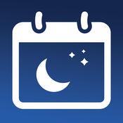 睡眠日记 1.2