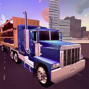 货运卡车运输模拟器:越野卡车欧元 1.9