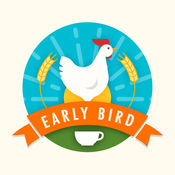EARLY BIRD - 朝活のお供に 1.0.3
