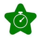 时间你的生活多秒表活动跟踪完整版本给Watch 2.4