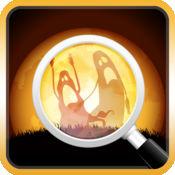 隐藏的对象:万圣节神秘庄园 : Hidden Objects : Halloween