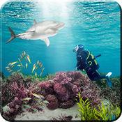 鲨鱼 狩猎 模拟器 1