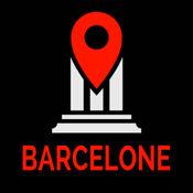 巴塞罗那旅行指南 - 离线地图 8.4.5