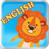 Learn Animals Vocabulary - 学习 漂亮 動物 词汇 1.0.1
