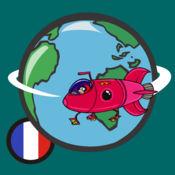 学习基本的法语单词与PlayWord免费的iPhone! 1.6