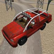 怪物 停车 3D - 4x4 Off Road SUV Simulators 1.1