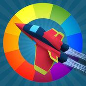 为孩子们学习空间中的颜色 1.1