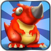一個怪物亞軍 — — 有趣的逃生 - A Monster Runner - Fun