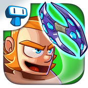 Monster Slash - 史诗般的冒险,打败邪恶的生物 1.0.4