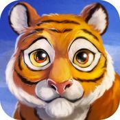 儿童地理 - 孩子学习动物 3.1.1