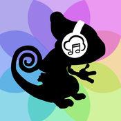 变色龙:儿童儿歌音乐电台(免费版) 1.4