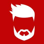 胡子 款式 思路 1.0.3