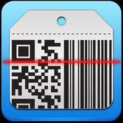 条码,QR扫描扫描条形码和读取QR码