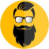 胡子样式 - 精神样式