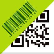 """便捷的QR代码与EAN代码扫描器""""ICONIT""""! 4.5.7"""