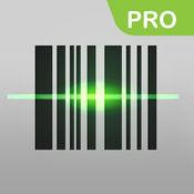Barcos Pro— 条码扫描器到扫描二维码 1.3