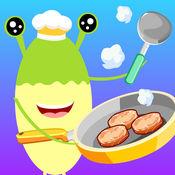 J先生的可爱餐厅物语做饭模拟经营小游戏 1