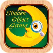 游戏隐藏的对象为儿童 1.0.0