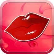 亲吻测试亭:亲吻测试游戏和爱情计量器 3.7