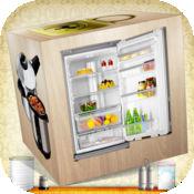 厨房3D益智积木的教育游戏为孩子们 1.3