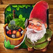 隐藏的对象花園遊戲 - 搜索和查找在花园里一个免费的机密