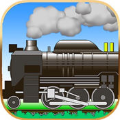 蒸汽机运输货物之工业革命版 1