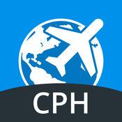 哥本哈根旅游指南与离线地图 3.0.8
