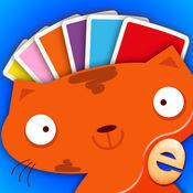 了解色彩应用形状幼儿园儿童游戏 1.6