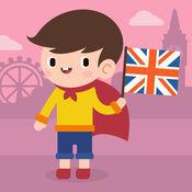 儿童英语学习