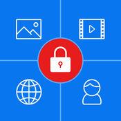 保密管家 — 私人 照片 和 视频 库、密码管理器 和 匿名
