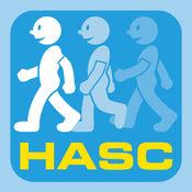 HASC Logger(センサ情報収集アプリ) 1.5.7